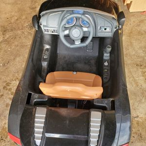 Car Electric Kids for Sale in Portland, OR