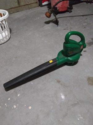 Leaf blower and weed eater for Sale in Ruskin, FL
