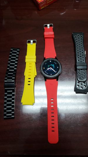 Samsung S3 Gear for Sale in Fayetteville, NC
