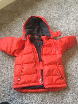 GAP coat 4T for Sale in Burnsville, MN