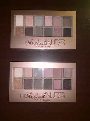 New! Blushed nudes pallet pickup near Belmont and Cicero $5 each for Sale in Chicago, IL