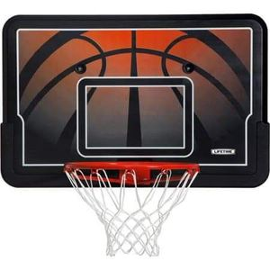 "New ""lifetime 44"" impact backboard basketball hoop for Sale in National City, CA"