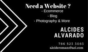 Need a website? for Sale in Hialeah, FL