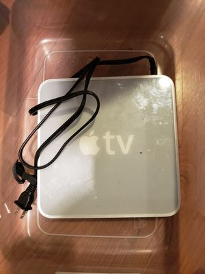 Apple TV 1 for Sale in Cranberry Township, PA