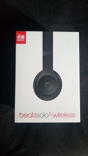 Beats Solo3 for Sale in Long Beach, CA