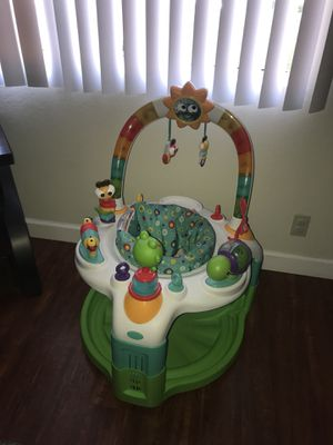 Baby activity table for Sale in Sunnyvale, CA