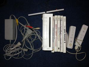 Wii Console for Sale in Compton, CA