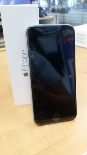 IPhone 6 64gb unlock for Sale in New York, NY