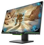 HP 25X 144hz LED monitor with display port cable for Sale in Boston, MA