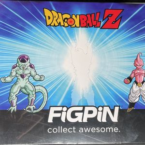 Dragonball Z FigPin Exclusive for Sale in Los Angeles, CA