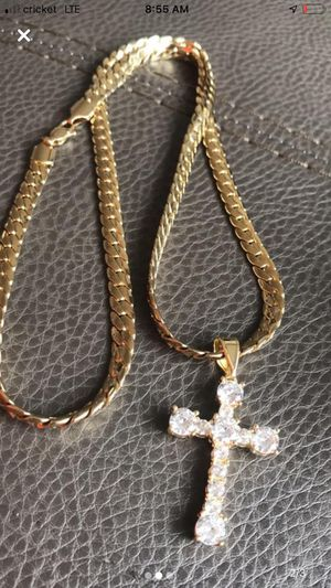 Gold plated for Sale in Norridge, IL
