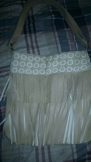 Light Brown purse for Sale in Parsons, KS