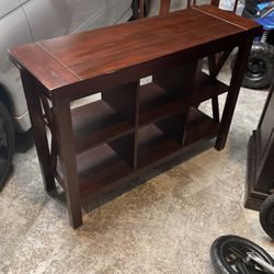 Rustic Entry Table for Sale in Tulalip,  WA