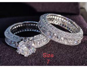 Beautiful ring zircornia cúbica for Sale in Bloomingdale, IL