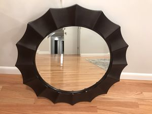 Wall round mirror for Sale in Pawtucket, RI