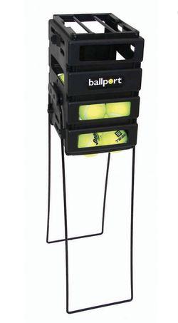 Tourna Ballport Mini Tennis Ball Basket for Sale in Punta Gorda,  FL