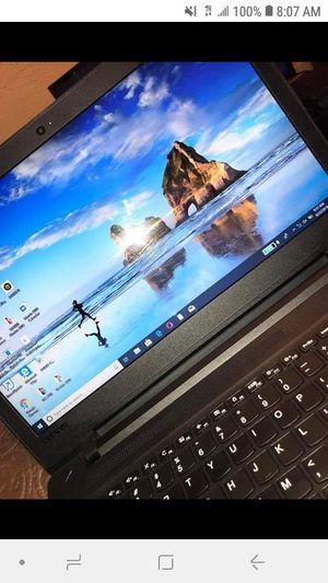 Lenovo Ideapad Laptop for Sale in Dallas, TX