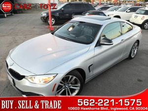 2015 BMW 4 Series for Sale in Inglewood, CA