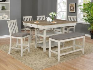 Brand new shelved dining set for Sale in San Diego, CA