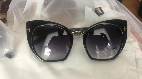 Tom Ford Sunglasses-BIB $180