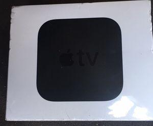 4K 64GB Apple TV for Sale in Austin, TX
