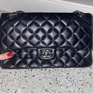 Chanel Double Flap Large Size for Sale in Miami, FL