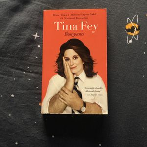 Bossypants by Tina Fey for Sale in Los Angeles, CA