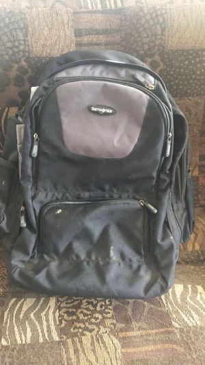 Samsonite backpack for Sale in Itasca, IL