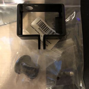GoPro 3 And 3+ Frame Mount Case New for Sale in Inglewood, CA