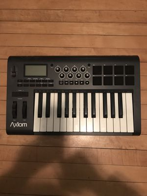 M AUDIO AXIOM for Sale in Cape Elizabeth, ME