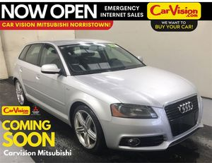 2011 Audi A3 for Sale in Norristown, PA