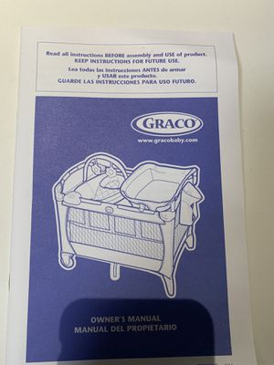 Graco Pack and Play for Sale in New York, NY