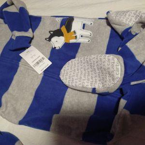 Super Soft (Carter's) Baby Onesie for Sale in Pawtucket, RI