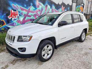 2015 Jeep Compass Sport 100k $6900 for Sale in Miami, FL