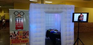 Shot Time Photo Booth for Sale in Houston, TX