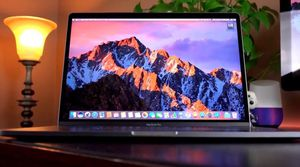 Apple MacBook Pro touch for Sale in Gaithersburg, MD