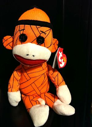 NEW! Mummy TY beanie babies with tags. for Sale in Katy, TX