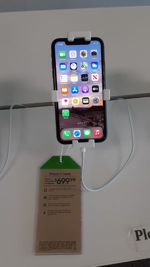 iPhone 11 64gb for Sale in San Angelo, TX