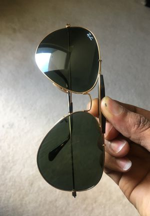 Ray ban sunglasses for Sale in Silver Spring, MD