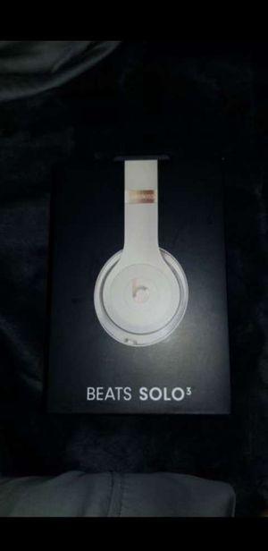 Beats Solo 3 - Headphones for Sale in Phoenix, AZ