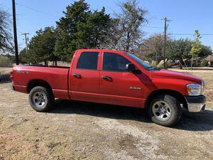 2008 Dodge Ram for Sale in Rockwall, TX