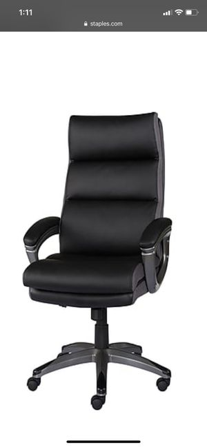 desk chair for Sale in Modesto, CA
