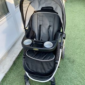 Graco Click Connect Stroller for Sale in Chula Vista, CA