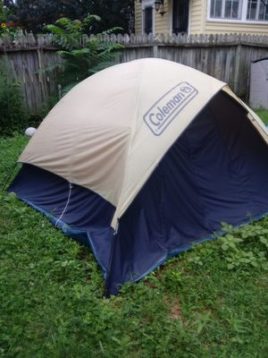 Coleman tent for Sale in Columbus, OH
