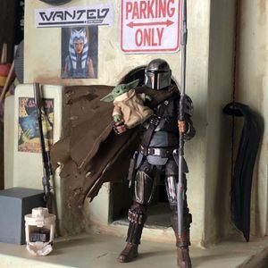 Star Wars Figure for Sale in Los Angeles, CA
