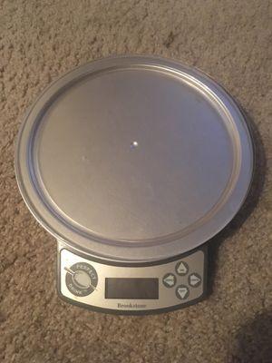 Electronic kitchen scale for Sale in Phoenix, AZ
