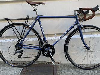 54cm Bianchi '86-87 Custom Road Bike for Sale in Seattle,  WA