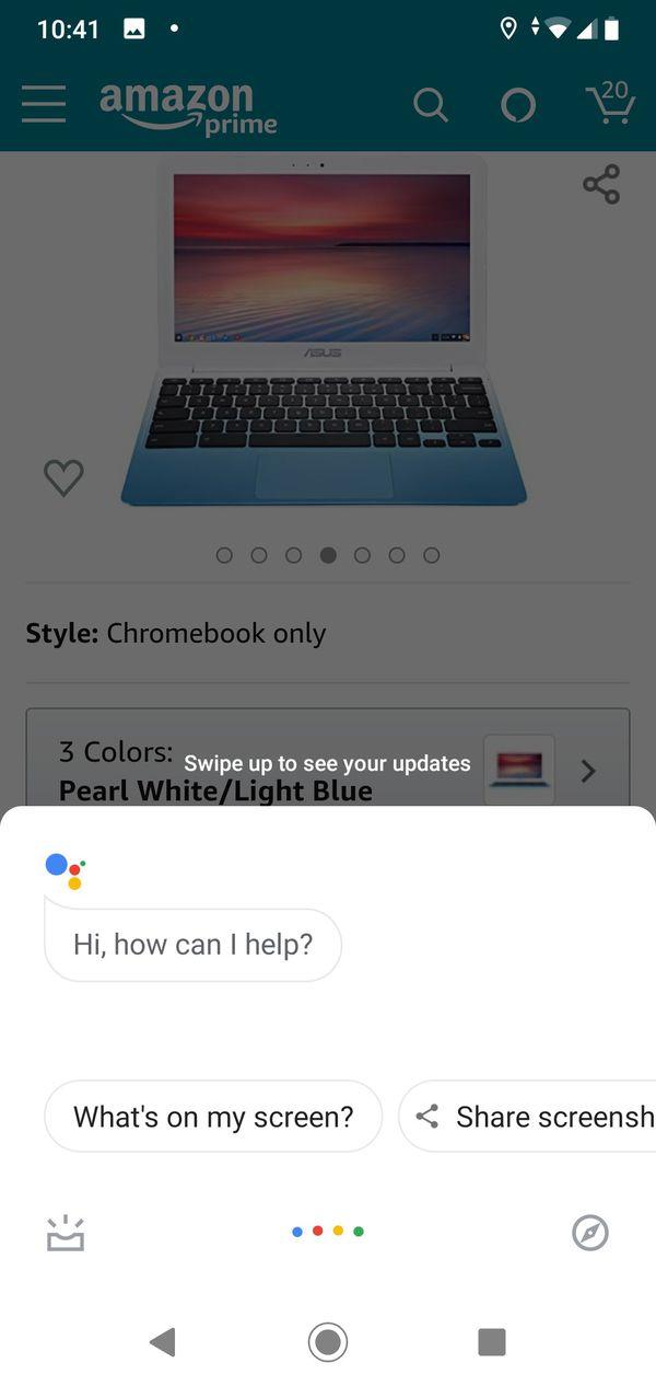 Laptop fastspeed chromebook NEW