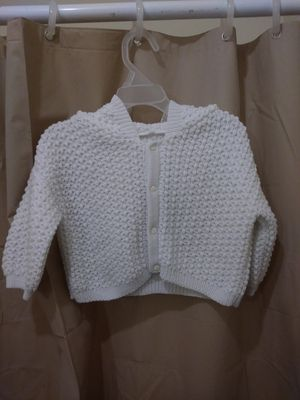 Baby sweater for Sale in Winder, GA