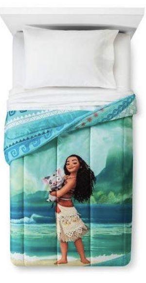 Disney Moana Twin Comforter for Sale in Monroe, NC